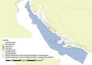 Strateška studija o vjerojatno značajnom utjecaju na okoliš Okvirnog plana i programa istraživanja i eksploatacije ugljikovodika na Jadranu